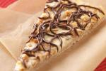 Peanut Butter Cheesecake Pizza Recipe