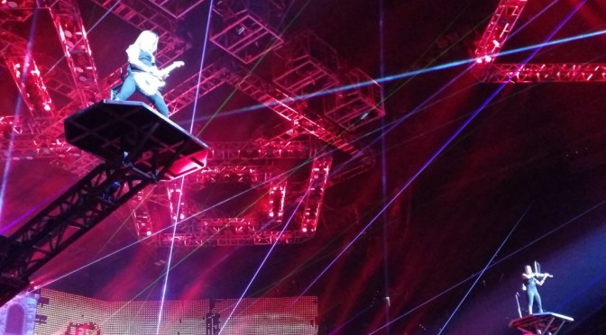 Trans-Siberian Orchestra 2013