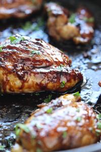 honey-garlic-chicken-skillet-4
